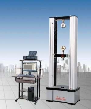 5T饰面人造板弹性模量试验机