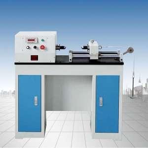 液晶显示弹簧扭转试验机(立式)