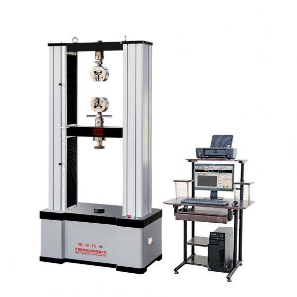 全电脑式多功能拉压强度试验机