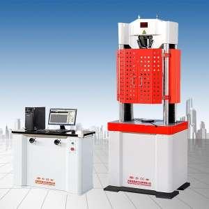 WEW-600B微机屏显液压万能试验机