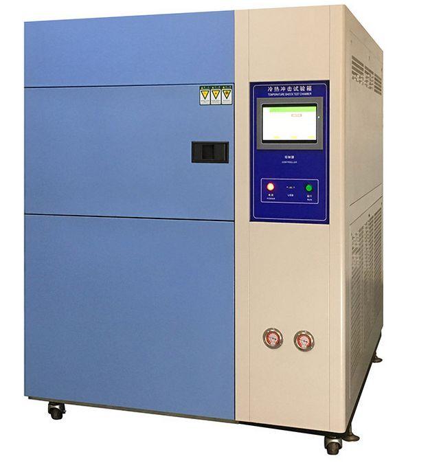 高低温冲击试验箱必须要了解的知识点